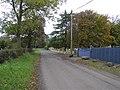 Ballyhill Lane - geograph.org.uk - 1536145.jpg