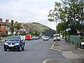 Ballysillan Road at Formby Park - geograph.org.uk - 1461428.jpg