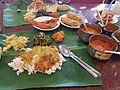 Banana leaf rice.jpg