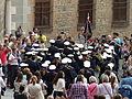 Banda, Coronación de la Virgen de la Estrella, Toledo, España, 2015.JPG