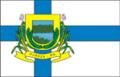 Bandeira de Pureza, Rio Grande do Norte, Brasil.png