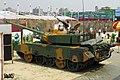 Bangladesh Army upgraded T-59G 'Durjoy' MBT. (33659625935).jpg