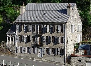 Barèges Commune in Occitanie, France