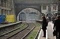 Barbican tube station MMB 05.jpg