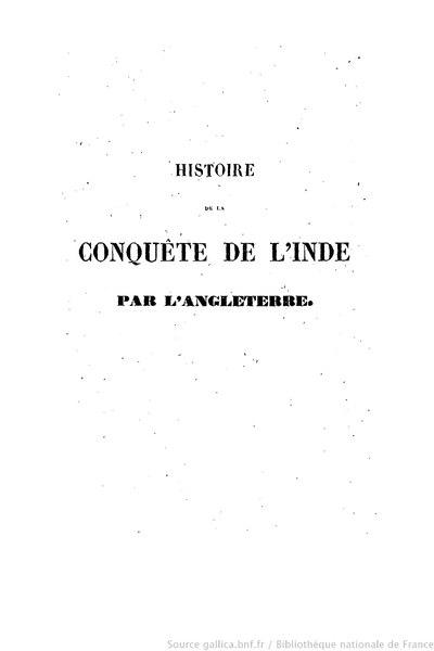 File:Barchou de Penhoën - Histoire de la conquête de l'Inde par l'Angleterre, tome 2.djvu