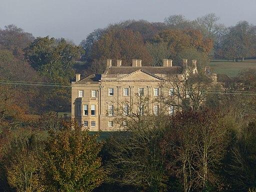 Barrington Park House
