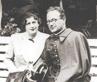 Baruch Steinberg Polish military rabbi
