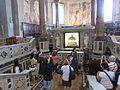 Basilica San Pietro in Vincoli din Roma4.jpg