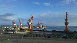 Basuo - Basuo Port