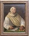 Battista franco (attr.), ritratto di un monaco olivetano, 1530 ca..JPG