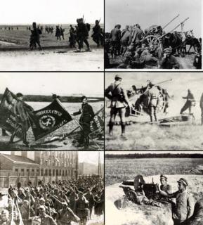 Battle of Warsaw (1920) Battle of the Polish–Soviet War
