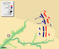 Battle of Yarmouk-day-3 phase-2-ar.PNG