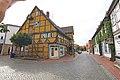 Baudenkmal Haus Kreyenberg von 1640 in der Altstadt von Wittingen IMG 9253.jpg