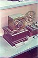 Baudot Receiver - Communication Gallery - BITM - Calcutta 2000 205.JPG