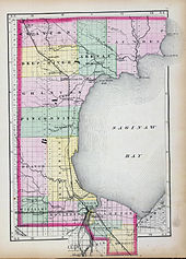 Bay County, Michigan   Wikipedia