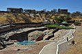 Bazénky v Ugab Terrace Lodge - Namibie - panoramio.jpg