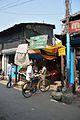 Bazaar Gate 1 - Ranihati-Amta Road and Melai Bari Lane Junction - Amta - Howrah 2015-11-15 7141.JPG