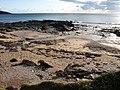 Beach and rocks west of Wembury - geograph.org.uk - 1579404.jpg