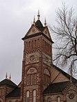 Bear Lake Stake Tabernacle, Paris, Idaho (129262763).jpg