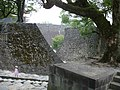 Beautiful Stairs at Kumamoto Castle - panoramio.jpg