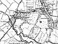 Beaver Hall and Arnos Grove Southgate Ordnance Survey map 1868-1883.jpg