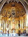Becerril de Campos - Iglesia-Museo de Santa María 15.JPG
