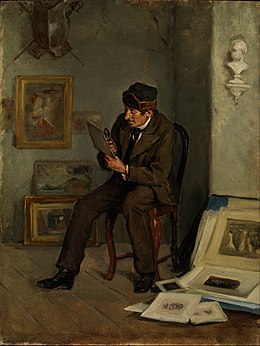 Becker von, Adolf - The Art Expert - Google Art Project.jpg