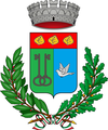 Coat of airms o Bedero Valcuvia
