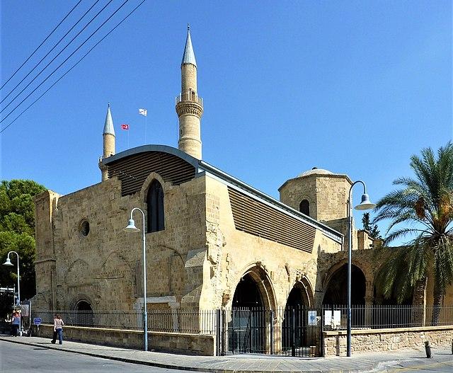 Bedesten, Nicosia