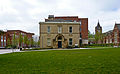 Beech Grove House, the nucleus of Leeds University (Taken by Flickr user 20th May 2012).jpg