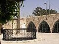 Beersheba, Be'er Avraham 01.jpg
