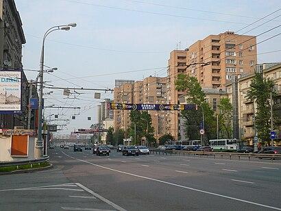 Как доехать до Беговая Улица на общественном транспорте
