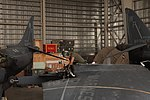 Behind the scenes, Aircraft maintainers help Marine jets keep pressure on insurgents 110618-M-UB212-004.jpg