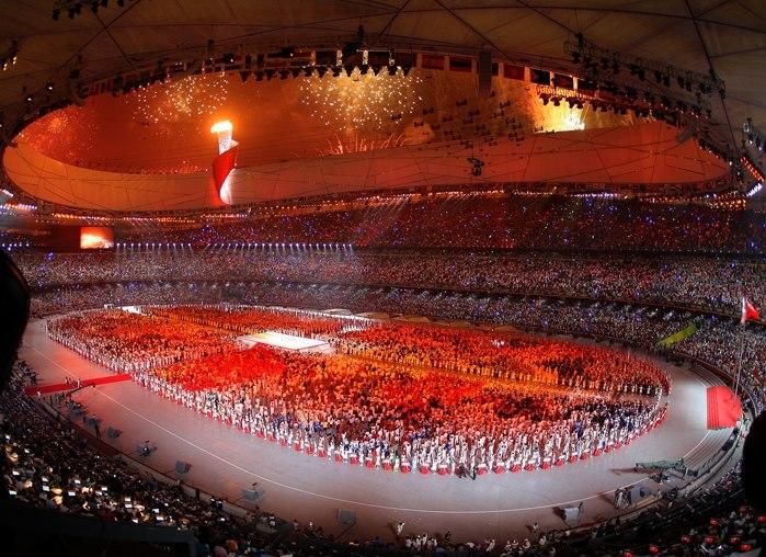 Beijing Olympics 2008