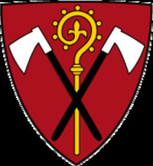 Beilngries - Image: Beilngries Wappen neu