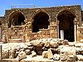 Beit Guvrin Church Ruins2.JPG
