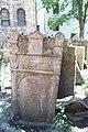 Beit Kevaroth Jewish cemetery Prague Josefov IMG 2816.JPG