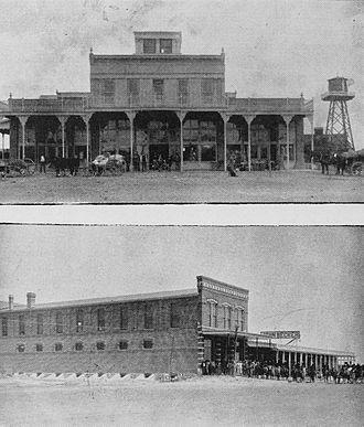 Belen, New Mexico - Belen, 1904