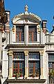 Belgique - Bruxelles - Maison de l'Âne - 03.jpg