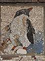 Belgrade zoo mosaic0017.JPG