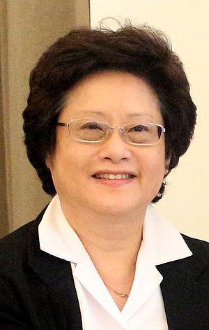 Belinda Ang - Belinda Ang in April 2016