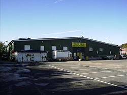 Bellevue Goteborg Wikipedia
