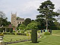 Belton Church from the gardens of Belton House - geograph.org.uk - 709212.jpg