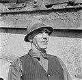 Bemanningslid van een baggerschip in de haven van Rosslare, Bestanddeelnr 191-0926.jpg