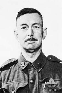 Ben Hardy (GC) Australian George Cross recipient
