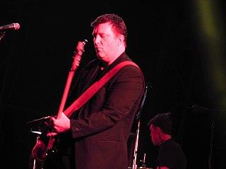 Ben Shepherd American musician