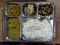 Bengali dishes, Gagan Assam Bengal Restaurant (01).jpg