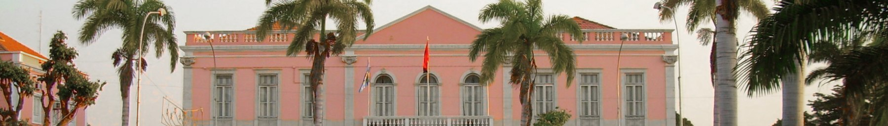 Benguela banner City Hall.jpg
