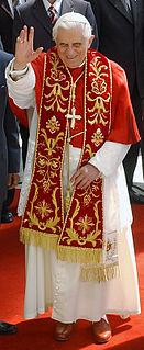 Resignation of Pope Benedict XVI