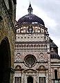 Bergamo Cappella Colleoni Fassade 2.jpg